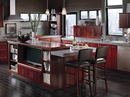 Kitchen Cabinet Dealers Fireplace Fascinating Aristokraft Cabinets With Under Cabinet