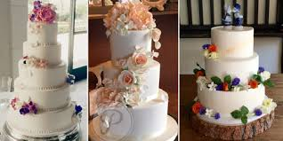 wedding cake styles questions to ask your baker when deciding on a wedding cake style