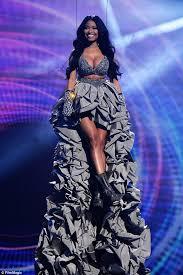 alesha dixon leads worst dressed at mtv emas 2014 in eccentric