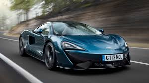 mclaren supercar 2017 mclaren photo galleries autoblog