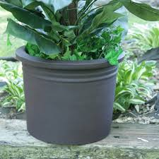 extra large outdoor planters large planters hayneedle