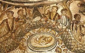 banchetti antica roma il cibo nell antica roma agriturismo in sicilia vicino al mare