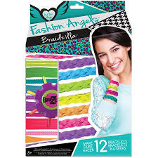 bracelet braid kit images Fashion angels braidzilla bracelet braiding kit jpeg