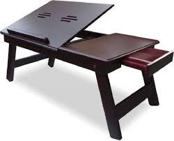table mate ii folding table table mate ii wooden adjustable study working bedmate computer