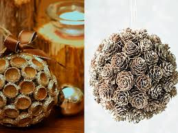 10 easy handmade ornaments and decorations