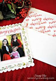 photo christmas card ideas serenity now family christmas card ideas 2015 shutterfly