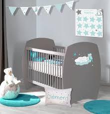 theme etoile chambre bebe décoration chambre bebe design thème hibou dans les étoiles