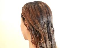 Do U Wash Hair Before Coloring - 3 ways to wash your hair wikihow