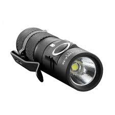 le torche cree manker e11 800 lumen waterproof cree xp l led flashlight battery