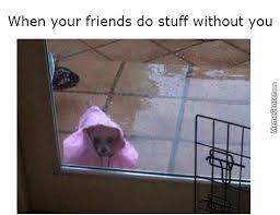No Friends Meme - tfw no friends by watermelonhero meme center