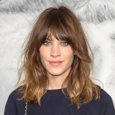 Bob Frisuren Mit Schr Em Pony by The Effortlessly Cool Haircut You Ll For Fall Lob Haircuts