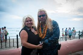 exclusive what is it like to party with duane dog the bounty