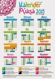 jadwal puasa sunah 2015 kalender puasa sunah yoctae