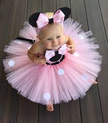 classic minnie mouse inspired tutu dress by missmadelynsbows