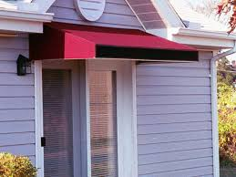 Awning Shed Residential Fabric Canopies For Retractable Patio U0026 Deck Awnings