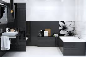 black white bathroom ideas fascinating black and white bathroom ideas decor crave