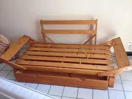 structure canapé futon structure futon pour clic clac vasp