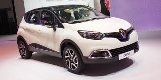 renault captur price renault captur gets faster 110hp diesel engine carwow