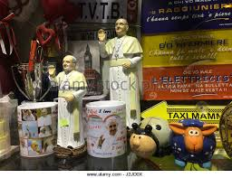 pope francis souvenirs pope francis statue stock photos pope francis statue stock