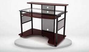 Big Gaming Desk 30 Best Gaming Desks 2018 April Gamingfactors See This