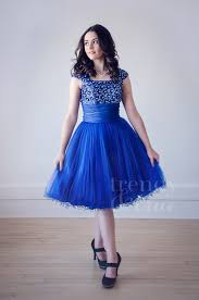 beaded bodice blue short modest dress u2013 trendy u0026 true