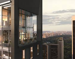 hitting new heights midtown u0027s most coveted towers of power new