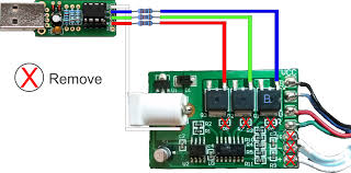 rgb led light controller any indoor outdoor led rgb controller kit hack tutorials