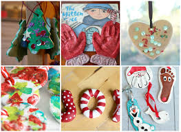 27 salt dough ornaments for i arts n crafts