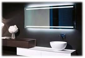 Heated Bathroom Mirror With Light Anti Fot Lighted Bathroom Mirror Kohler Bathroom Pinterest