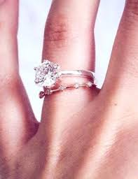 silver engagement ring gold wedding band gold and silver wedding rings s gold wedding rings