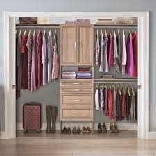267 Best Shelves Images On by Closet Systems U0026 Organizers You U0027ll Love Wayfair