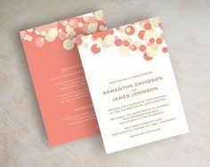 coral wedding invitations anemone navy white blush floral greenery wedding invitation