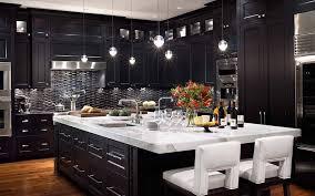dark cabinet kitchens modern dark kitchen cabinets awesome house dark kitchen cabinets