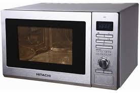 Darty Bourg En Bresse by Micro Ondes Hitachi Mde25 Silver 3469646 Darty
