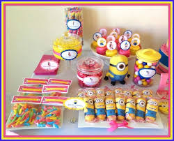 minion baby shower despicable me baby shower baby shower ideas themes
