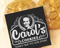 walking dead party supplies walking dead cookies etsy