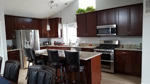 small space kitchen design ideas come with grey kitchen cabinet