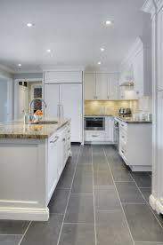 kitchen flooring chestnut hardwood white grey floor medium