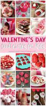 28 days of kid u0027s valentine u0027s day food crafts