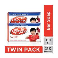 Sabun Lifebuoy spek harga lifebuoy sabun batang cool fresh 85 g 10 pcs terbaru