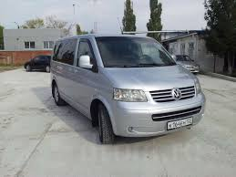 volkswagen caravelle 2006 фольксваген каравелла 2006г в краснодаре volkswagen caravelle