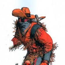 deadpool kid character comic vine