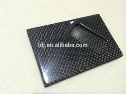 buy business card holder carbon fiber business card holder brushed stainless steel carbon