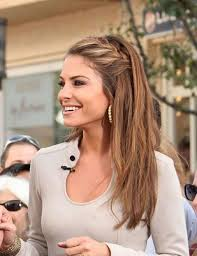 casual hairstyle ideas for long hair cool hairstyles long straight