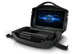 gaems vanguard u2014 unique hard case for the ps4 and xbox systems