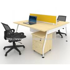 Office Table With Partition Modern Office Partition Team Worksta End 8 29 2018 2 15 Pm