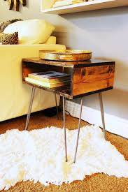 furniture accessories small wooden pallet nightstand beautiful