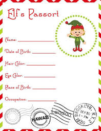 176 best elf on the shelf printable images on pinterest holiday