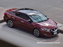 nissan maxima sr 2016 maxima sr middle east with moonroof maxima forums
