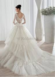 robe de mariã e manche longue dentelle robe de mariée manche longue dentelle tati meilleure source d